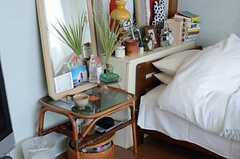専有部の様子5。※備品は住人さんの私物です。(303号室)(2011-10-01,専有部,ROOM,3F)
