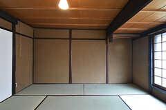 専有部の様子2。(206号室)(2016-05-07,専有部,ROOM,2F)