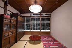趣のある和室です。(101号室)(2020-01-27,専有部,ROOM,2F)