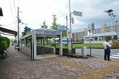 京阪電鉄・七条駅の様子。(2015-07-01,共用部,ENVIRONMENT,1F)