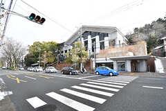 京都芸術大学のすぐ近くです。(2017-01-17,共用部,ENVIRONMENT,1F)