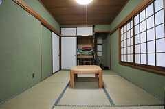 専有部の様子2。(101号室)(2011-04-23,専有部,ROOM,1F)