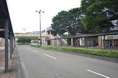 仙台市営地下鉄南北線・八乙女駅の様子。(2014-09-02,共用部,ENVIRONMENT,1F)