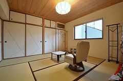専有部の様子。(102号室)(2015-07-30,専有部,ROOM,1F)
