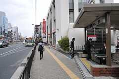 大阪市営地下鉄谷町線・都島駅の様子。(2013-09-13,共用部,ENVIRONMENT,1F)