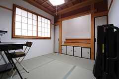 専有部の様子。(303号室)(2013-04-30,専有部,ROOM,3F)