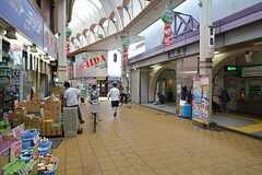 京阪本線・千林駅の様子。(2015-08-13,共用部,ENVIRONMENT,1F)
