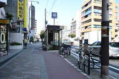 大阪市営地下鉄千日前線・北巽駅の様子。(2018-03-13,共用部,ENVIRONMENT,1F)