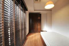 専有部の様子2。(503号室)(2010-11-27,専有部,ROOM,5F)
