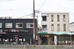大阪市営地下鉄千日前線・南巽駅の様子。(2017-06-07,共用部,ENVIRONMENT,1F)