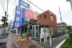 大阪市営地下鉄谷町線・喜連瓜破駅の様子。(2011-05-28,共用部,ENVIRONMENT,1F)
