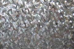 窓はキラキラと輝いています。(2014-12-10,共用部,LIVINGROOM,1F)