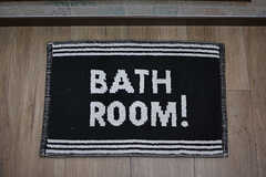 BATH ROOM!(2017-04-26,共用部,BATH,3F)