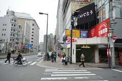大阪市営地下鉄谷町線・天神橋筋六丁目駅の様子。(2015-12-10,共用部,ENVIRONMENT,1F)