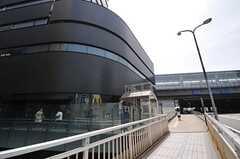 各線・新大阪駅の様子。(2014-04-07,共用部,ENVIRONMENT,1F)