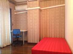 701号室の様子。 ※事業者様提供素材(2014-03-07,専有部,ROOM,7F)