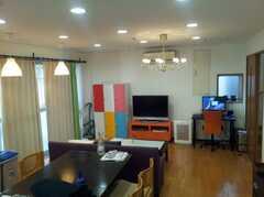 ※事業者様提供素材(2012-12-21,共用部,LIVINGROOM,2F)