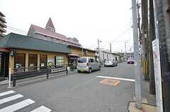 阪急千里線・千里山駅の様子。(2014-05-16,共用部,ENVIRONMENT,1F)