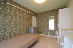 専有部の様子2。(202号室)(2013-03-26,専有部,ROOM,2F)