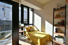 専有部の様子3。(105号室)※モデルルームです。(2020-02-02,専有部,ROOM,1F)