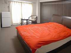 専有部の様子。(414号室)(2008-02-22,専有部,ROOM,4F)