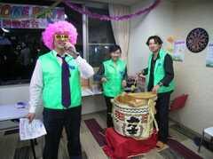 パーティーの様子2。(2008-05-16,共用部,PARTY,1F)