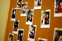 パーティーの様子。(2009-12-05,共用部,PARTY,1F)