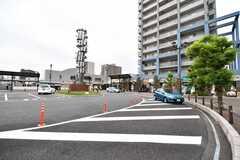JR・与野駅の様子。(2020-10-14,共用部,ENVIRONMENT,1F)
