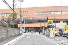 JR埼京線・戸田公園駅の様子。(2020-02-20,共用部,ENVIRONMENT,1F)