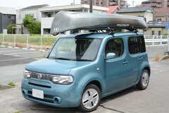 シェアカーのシステムも導入されています。(2015-06-02,共用部,GARAGE,1F)