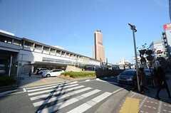 各線・浜松駅の様子。(2015-12-09,共用部,ENVIRONMENT,1F)