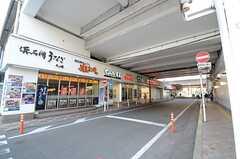 各線・浜松駅周辺の様子。(2015-12-09,共用部,ENVIRONMENT,1F)