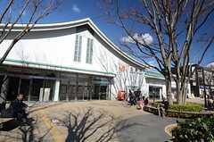 各線・三島駅の様子。(2016-02-03,共用部,ENVIRONMENT,1F)