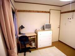 専有部の様子2。(102号室)(2007-03-01,専有部,ROOM,1F)