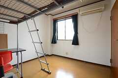 専有部の様子2。(301号室)(2012-11-22,専有部,ROOM,3F)