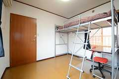 専有部の様子3。(301号室)(2012-11-22,専有部,ROOM,3F)