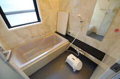 バスルームの様子。(2012-05-14,共用部,OTHER,1F)