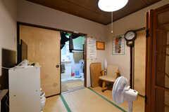 共同浴場の様子2。(2019-02-27,共用部,BATH,1F)