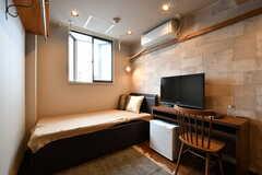 専有部の様子2。※モデルルームです(318号室)(2019-03-17,専有部,ROOM,3F)