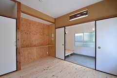 専有部の様子2。(104号室)(2015-06-02,専有部,ROOM,1F)
