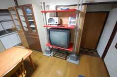 専有部の様子5。(101号室)(2008-05-15,専有部,ROOM,1F)