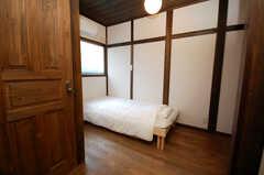 専有部の様子。(101号室)(2008-12-15,専有部,ROOM,1F)