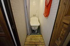 バスルームの様子。(2015-08-31,共用部,BATH,2F)