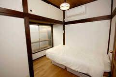 専有部の様子。(206号室)(2008-12-15,専有部,ROOM,2F)
