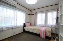 専有部の様子。(205号室)(2012-10-16,専有部,ROOM,2F)