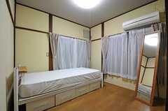 専有部の様子2(101号室)。(2013-09-12,専有部,ROOM,1F)