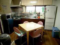 キッチン(2005-06-17,共用部,KITCHEN,)