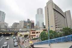 各線飯田橋駅の様子。(2009-10-05,共用部,ENVIRONMENT,1F)