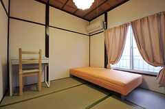 専有部の様子。(206号室)(2011-08-23,専有部,ROOM,2F)
