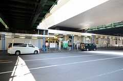 各駅・西日暮里駅の様子。(2013-03-22,共用部,ENVIRONMENT,1F)